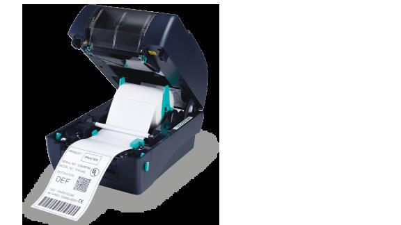 TSC TTP-247 dekstop label printer - Címkézőgép, címkézés
